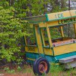 Lemonade truck