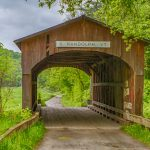 Hyde Covered Bridge