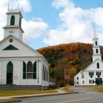 Villages of Southern Vermont