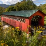 Covered Bridges Tour